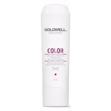 Goldwell Dualsenses Color Conditioner 200ml - Kondicionér pre jemný farbený vlas