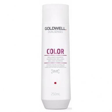 Goldwell Dualsenses Color Shampoo 250ml - Šampón na farbené vlasy