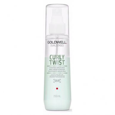 Goldwell Dualsenses Curly Twist Serum Spray 150ml - Sérum na jemné vlasy