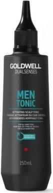 Goldwell Dualsenses For Men Activating Scalp Tonic 150ml - Vlasové tonikum