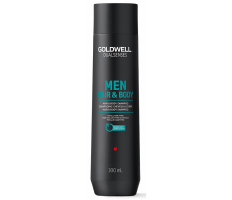 Goldwell Dualsenses For Men Hair&Body 300ml - Šampón vlasový a telový