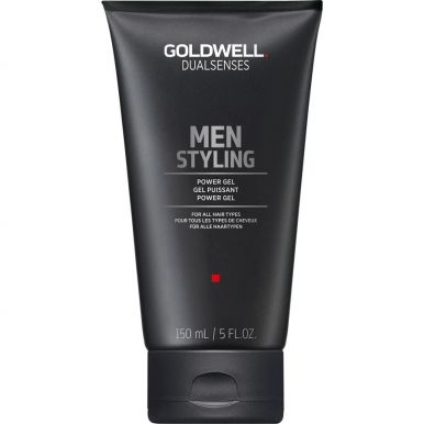 Goldwell Dualsenses For Men Power Gel 150ml - Pánsky gél na vlasy
