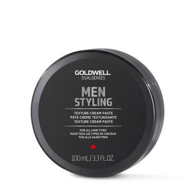 Goldwell Dualsenses For Men Texture Cream Paste 100ml - Tvarujúca pasta