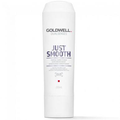 Goldwell Dualsenses Just Smooth Taming Conditioner 200ml - Kondicionér na krepovité vlasy