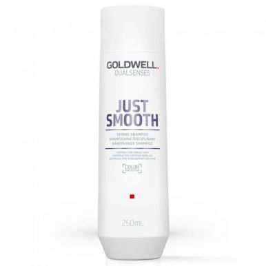Goldwell Dualsenses Just Smooth Taming Shampoo 250ml - Šampón na krepovité vlasy