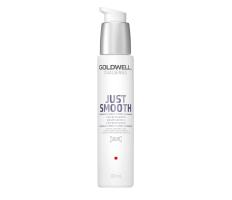 Goldwell Dualsenses Just Smooth 6 Effect Serum 100ml - Uhlazující sérum