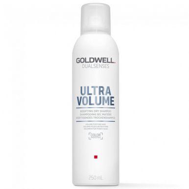 Goldwell Dualsenses Ultra Volume Dry Shampoo 250ml - Objemový suchý šampon