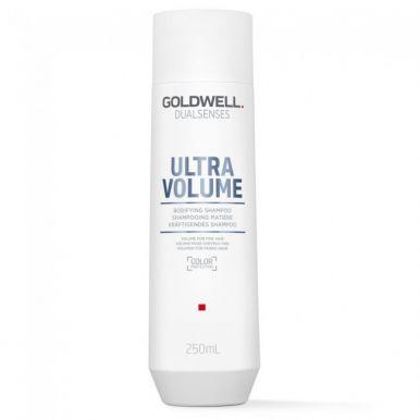 Goldwell Dualsenses Ultra Volume Shampoo 250ml - Šampón pre jemné alebo trvalené vlasy