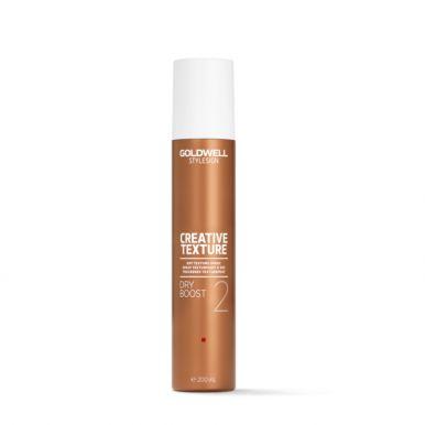 Goldwell StyleSign Creative Texture Dry Boost 200ml - Suchý texturizačný sprej