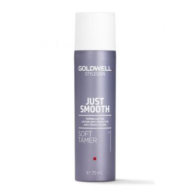 Goldwell StyleSign Just Smooth Soft Tamer 75ml - Mlieko s anti-frizz efektom