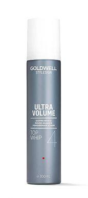 Goldwell StyleSign Ultra Volume Top Whip 300ml - Tvarujúca pena