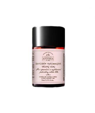 Havlíkova Apotéka - Havlíkův telový olej vyhladzujúci 50ml
