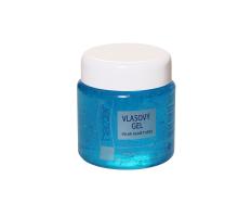 Hessler Styling Hair Gel 500ml - gel velmi silně tužící
