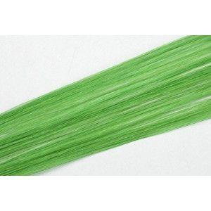 HighLights Green - trendové prameny zelené 47cm