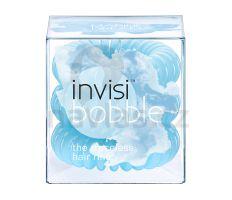 InvisiBobble - Gumička do vlasů pastelově modrá 3ks