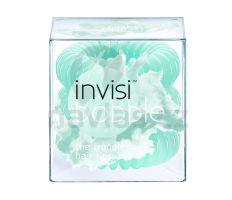 InvisiBobble - Gumička do vlasů zelená 3ks