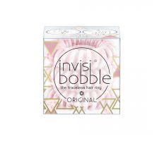 InvisiBobble Magic Marblelous Original Pinkerbell - Gumička do vlasů 3ks