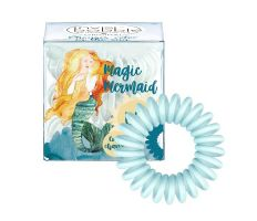 InvisiBobble Magic Mermaid Ocean Tango - Gumička do vlasů 3ks