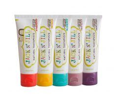 Jack n' Jill Bio Toothpaste - Detská zubná pasta