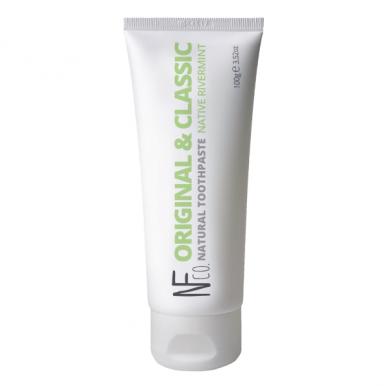 Jack n' Jill Natural Toothpaste Original 110g - Prírodná zubná pasta pre svieži dych