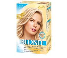 Joanna Blond - proteínový melír 4102