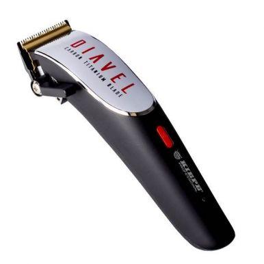 Kiepe Hair Clipper DIAVEL - Profesionálny bezdrôtový strojček