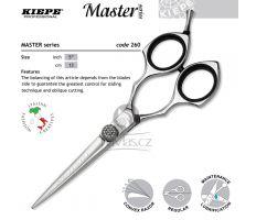 "Kiepe Master Series 260/5"" Profi kadeřnické nůžky"