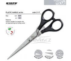 "Kiepe Plastic Handle Line 2117/5,5"" Profi nůžky"