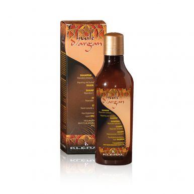 Kléral Huile d´Argan Shampoo 250ml - Šampón s arganovým olejom