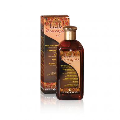 Kléral Hulie d´Argan Conditioning Oil 150ml - Arganový olej
