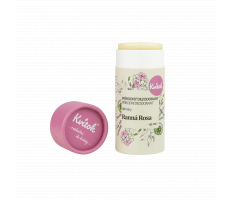 Kvítok Tuhý Deodorant Dámský 30ml - Ranní rosa