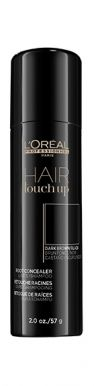Loréal Professionnel Hair Touch Up Black 75ml - Korektor na odrasty