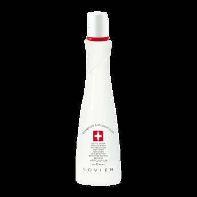 Lovien Essential Shampoo Anti-Dandruff 300ml - Šampón proti lupinám