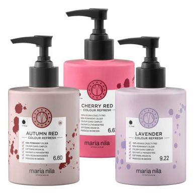 Maria Nila Colour Refresh - maska s farebnými pigmentami 300ml