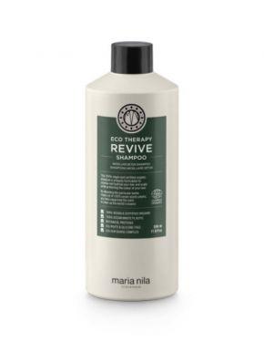 Maria Nila Eco Therapy Revive Shampoo 350ml - Jemný micelárny šampón pre všetky typy vlasov