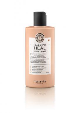 Maria Nila Head & Hair Heal Conditioner 300ml - Kondicionér proti lupinám a vypadávaniu vlasov