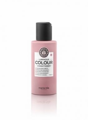 Maria Nila Luminous Colour Conditioner 100ml - Rozjasňujúci kondicionér na farbené vlasy