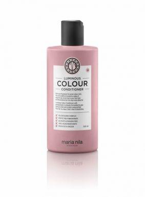 Maria Nila Luminous Colour Conditioner 300ml - Rozjasňujúci kondicionér na farbené vlasy