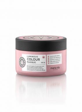 Maria Nila Luminous Colour Masque 250ml - Vyživujúca maska na farbené vlasy