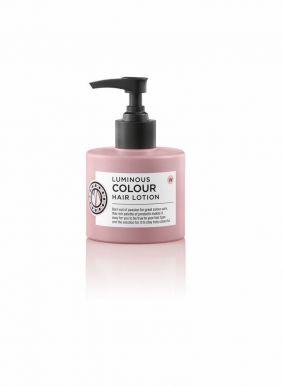 Maria Nila Luminous Hair Lotion 200ml - Krém pre ochranu farby pri tepelnej úprave vlasov