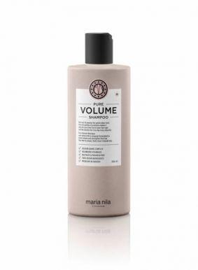 Maria Nila Pure Volume Shampoo 350ml - Šampón pre objem jemných vlasov