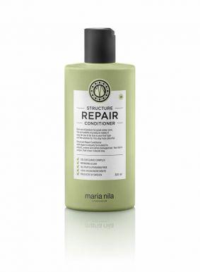 Maria Nila Structure Repair Conditioner 300ml - Kondicionér na suché a poškodené vlasy