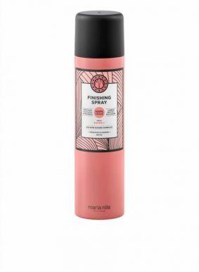 Maria Nila Style & Finish Finishing Spray 400ml - Lak na vlasy so silnou fixáciou