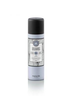 Maria Nila Style & Finish Invisidry Shampoo 150ml - Suchý šampón na mastné vlasy