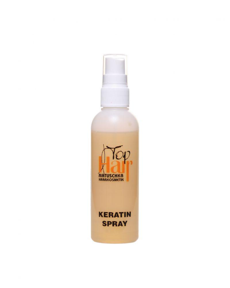 Matuschka Keratin Spray 100ml - Regenerácia vlasov v rozprašovači ... 445afddaa7e
