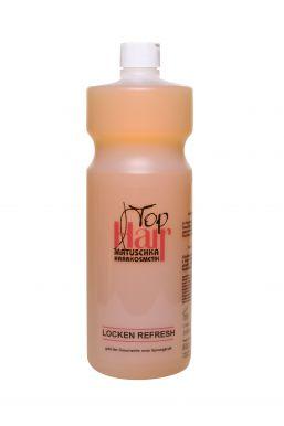 Matuschka Locken Refresh 1000ml - Oživovač vlasov vhodný na vlny