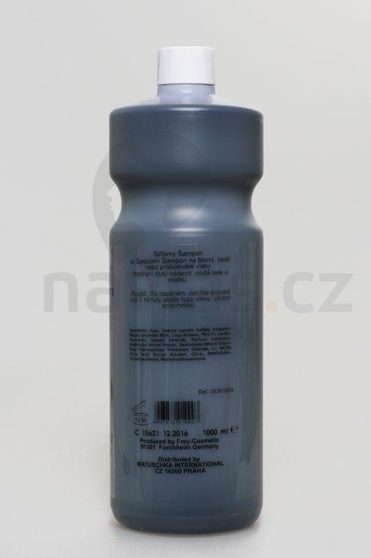 ... Matuschka Silber Glanz Shampoo 1000ml - Šampón na odstránenie žltého  nádychu z vlasov 2fef7992a14