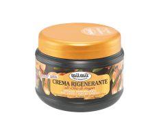 Milmil Balsamo Crema Rigenerante Argan 500ml