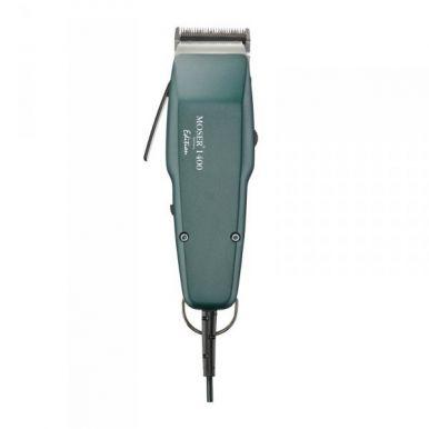 Moser Edition 1400-0056 Zelený - Profesionálny strojček na vlasy