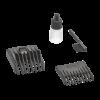 Moser Edition 1400-0087 Čierny Professional - Profesionálny strojček na vlasy